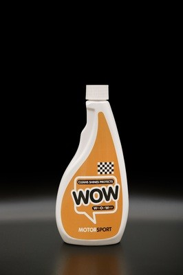 WOW™ 500ml Motorsport Refill