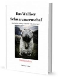 """Ebook """"Das Walliser Schwarznasenschaf"""" 7077"""