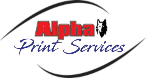 Alpha Print Services