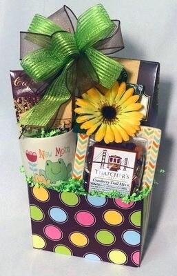 New Mom Gift Set