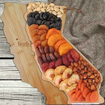 California Dried Fruit Board