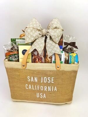 San Jose Stylin'