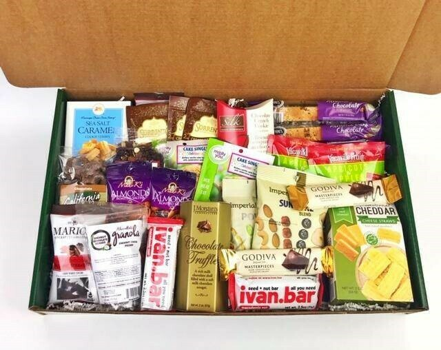 Care Pack for Care Givers