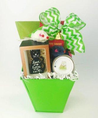 Cat's Meow Gift Set
