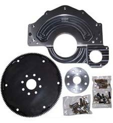4 Speed Automatic Transmission For Chevy 350