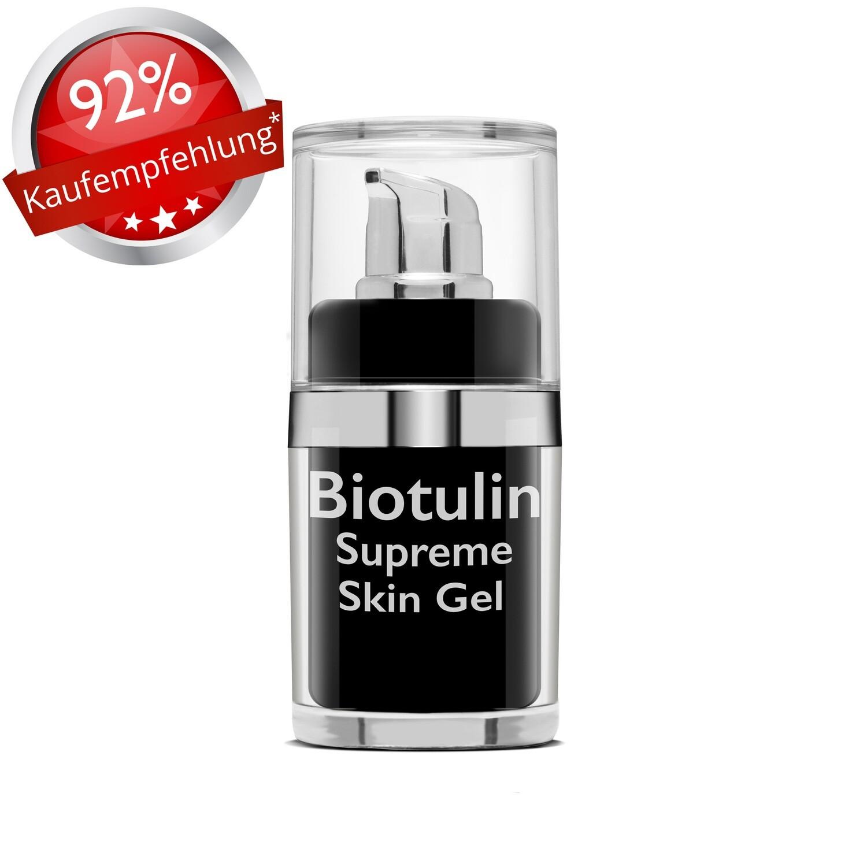 Biotulin Supreme Skin Gel (15ml*)