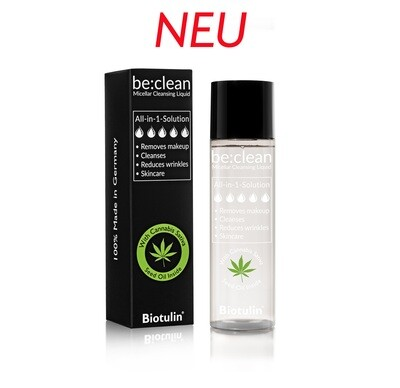 be:clean All-in-1: Hygiene mit Pflege - 200ml