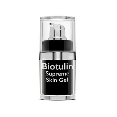 Biotulin Supreme Skin Gel (15ml) - Sonderangebot