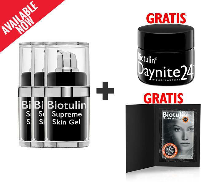 Biotulin Super Sale BIO00048-4