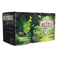 Ruzu Herbal Tea x 2