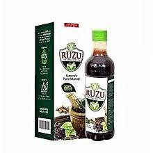 Ruzu Herbal Bitters 200ml (Carton)