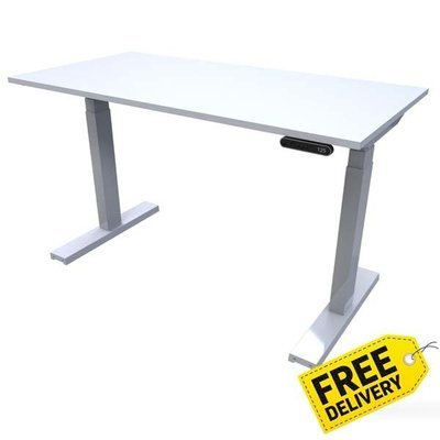Activ 1200-SF | Electric Sit Stand Desk