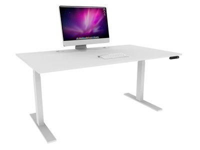 Activ 1500-S | Electric Sit Stand Desk
