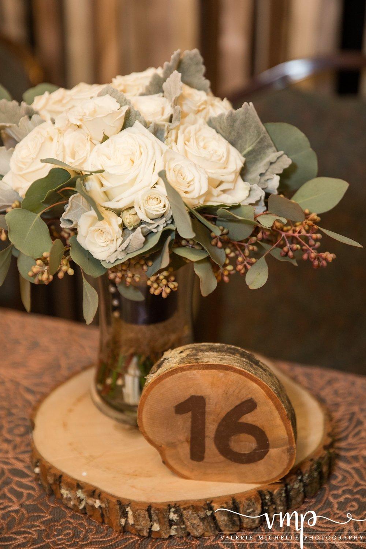 Frederick Showcase Table 1/26/20