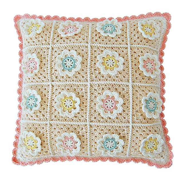 Florina Pillow 00034
