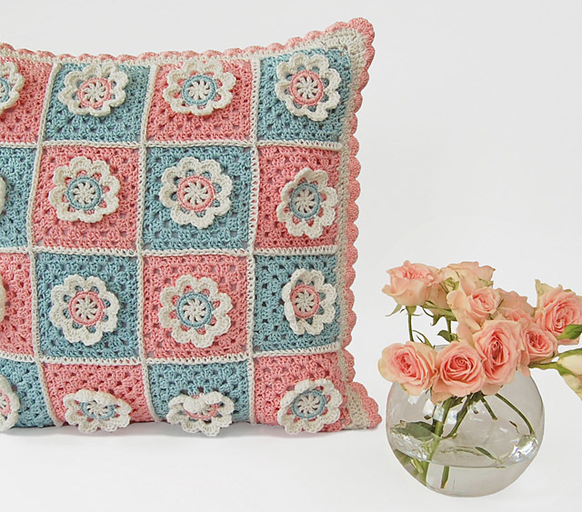 Florina Pillow