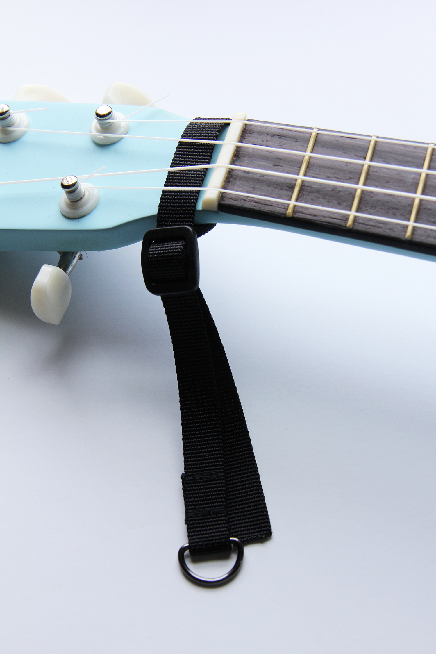 Extra Headstock Straps for your HUG Strap 00089