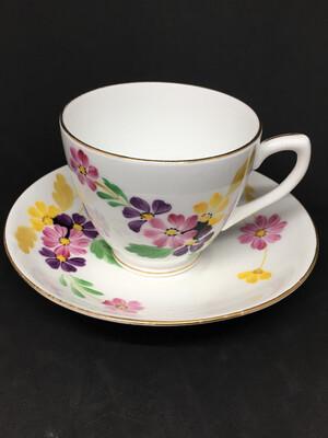 Rosina Daisies Teacup