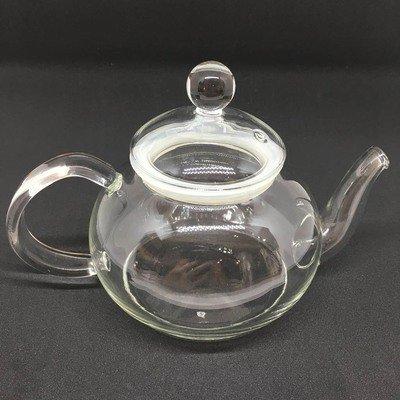 500mL Glass Tea Pot