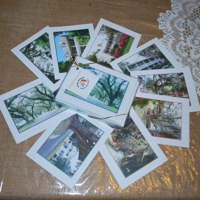Historic Hernando Note Cards