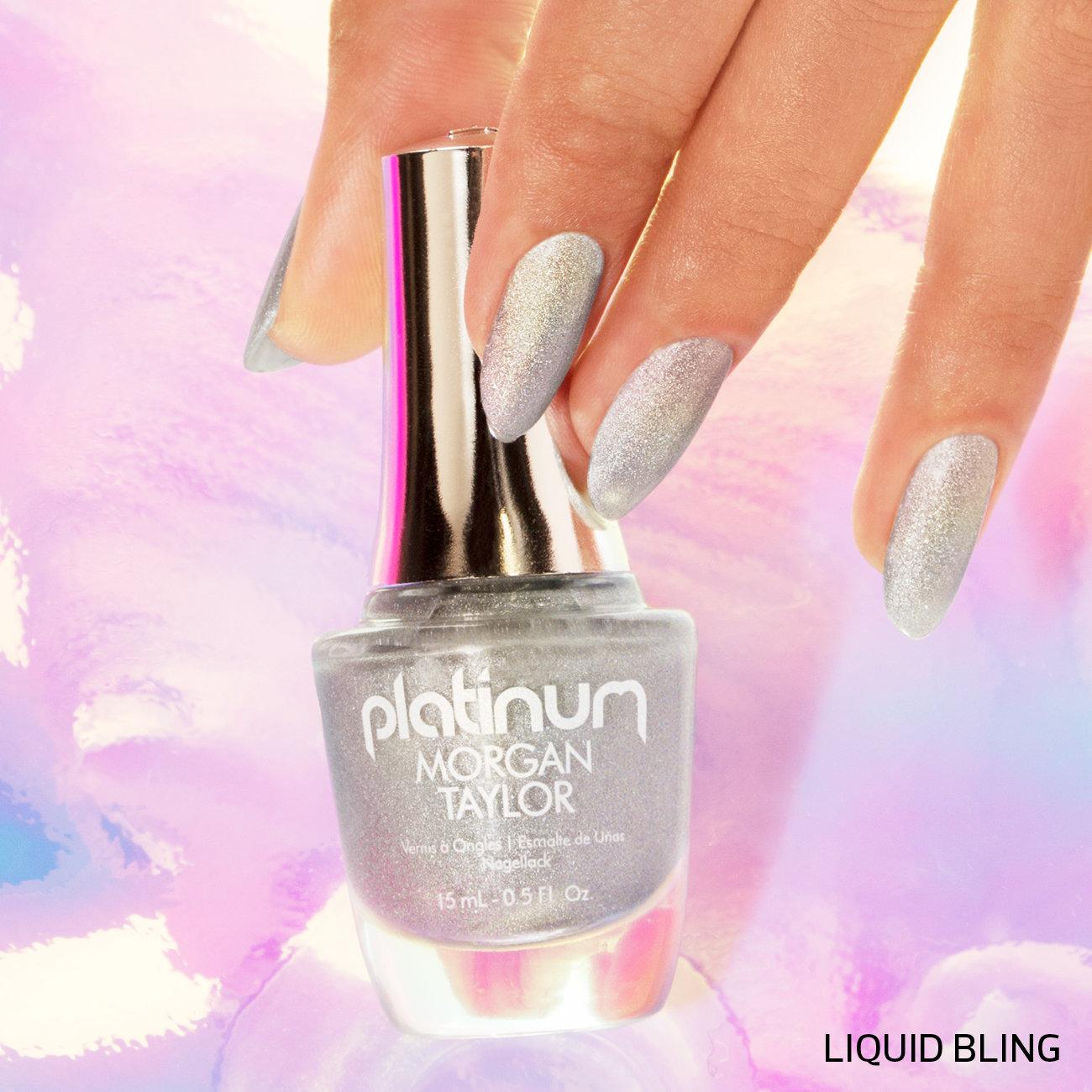 Morgan Taylor - Liquid Bling