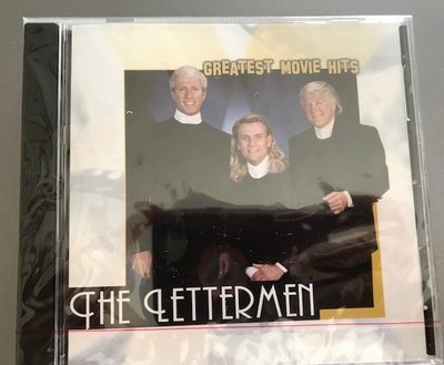 Factory Sealed - Greatest Movies Hits (only 1) Proceeds go to the Star