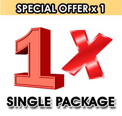 Single Package Special Offer.