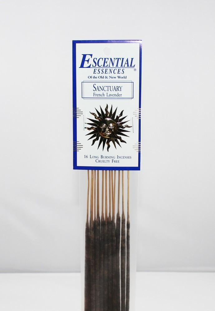 Santuary Incense Sticks (French Lavender)