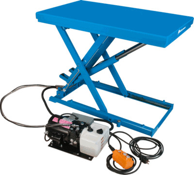 Bishamon LoProfile™ X Series Lift Table