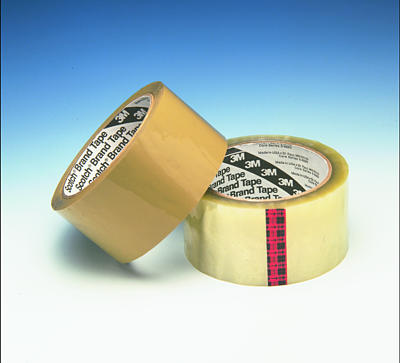 Scotch Box Sealing Tape 372