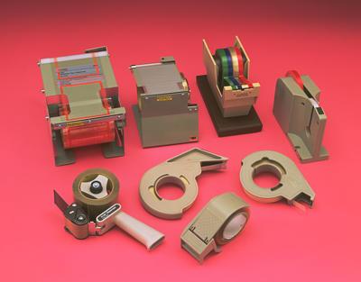Scotch Dispenser Weight Kit Attachment PN6915, 1 per case