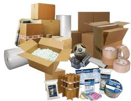 Misc Shipping Supplies