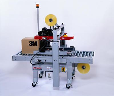 3M-Matic Case Sealer 800a/800a3