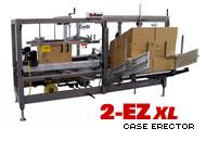 Combi 2-EZ XL Series Large Box Case Sealers