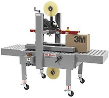 3M-Matic Adjustable Case Sealer a80/a80-3