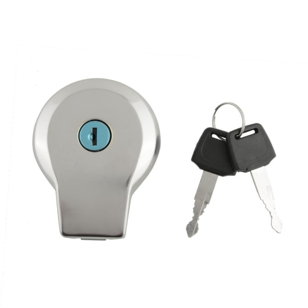 Gas Cap Tank Cover Lock Key For Yamaha MAXIM XJ 550 650 700 750 1100 SR250