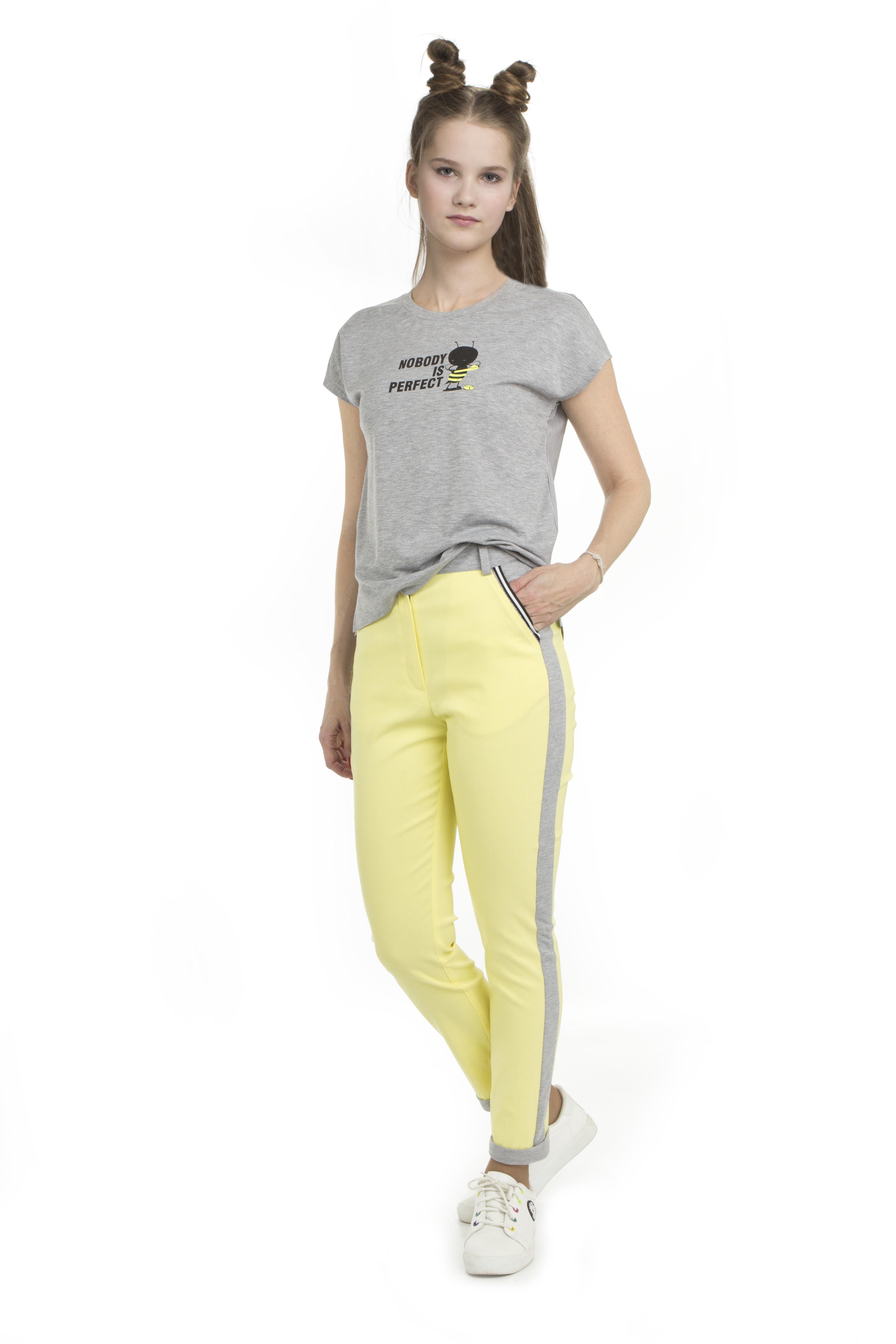 Блузка для девочки YGSB014-54