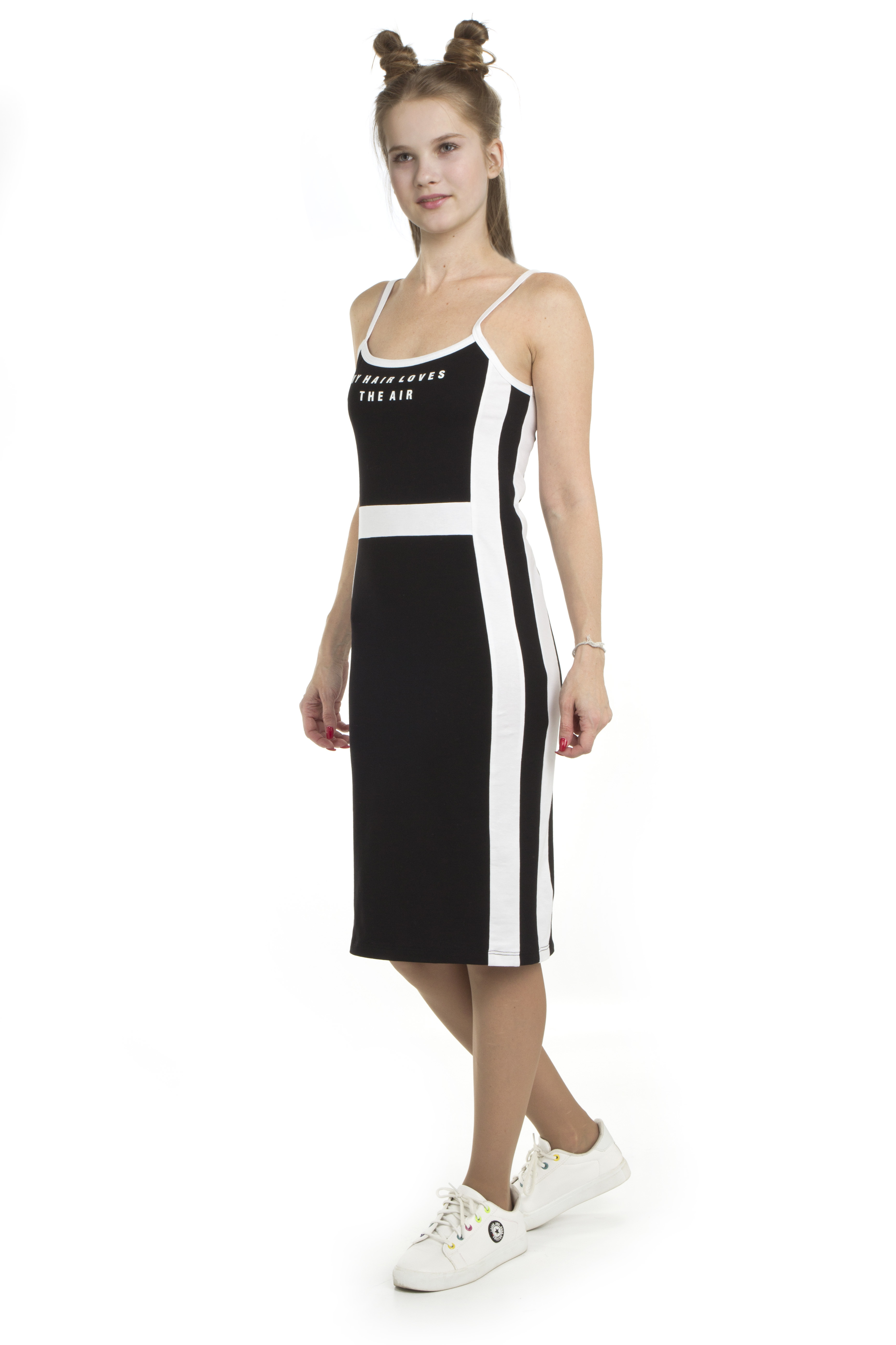 Платье для девочки YGSB109-01