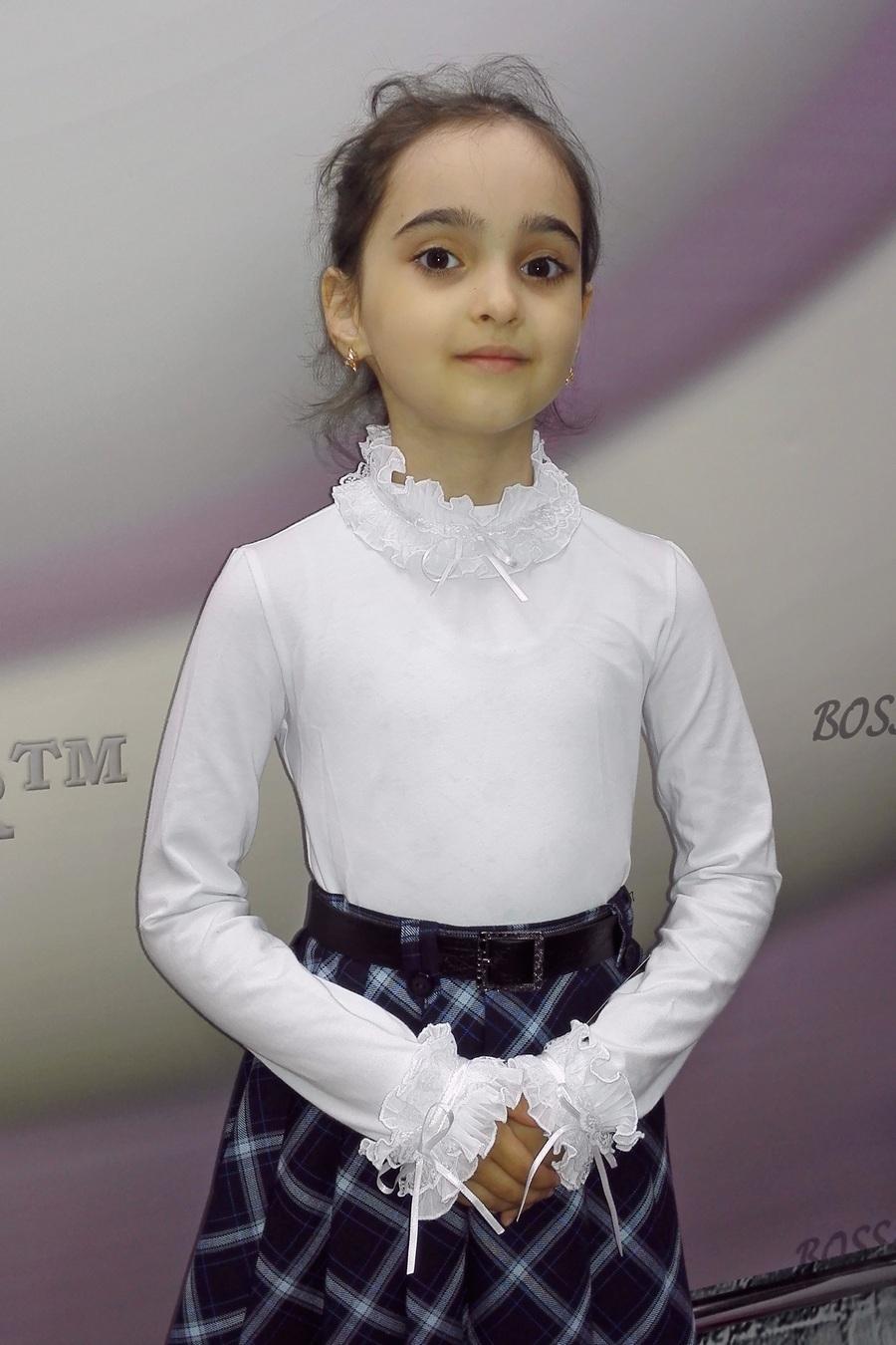 Блузка Иветта BB1015601