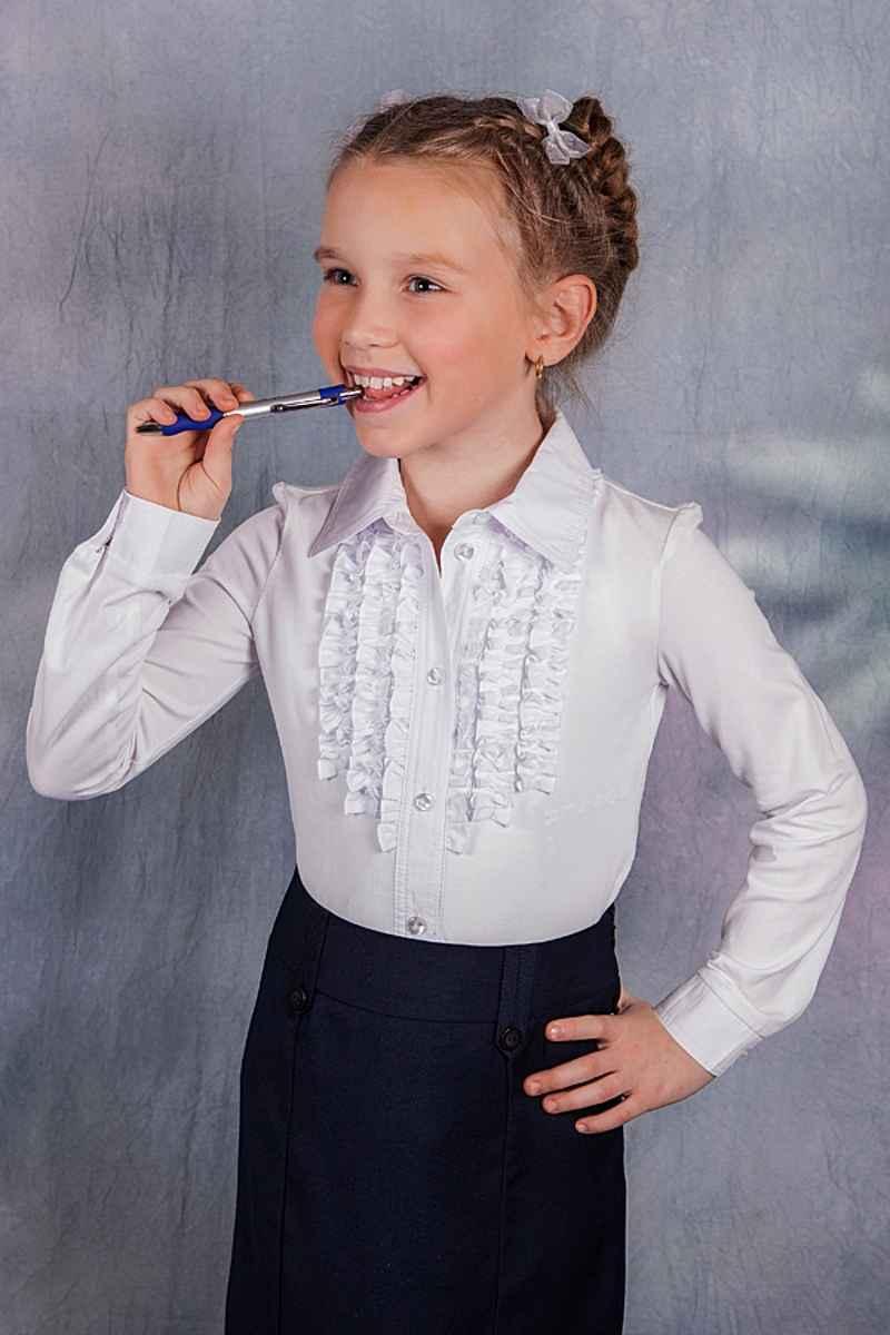 Блузка Кадриль BB1015605