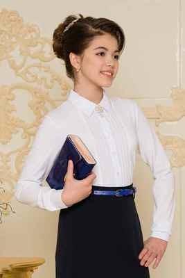 Блузка Пышка