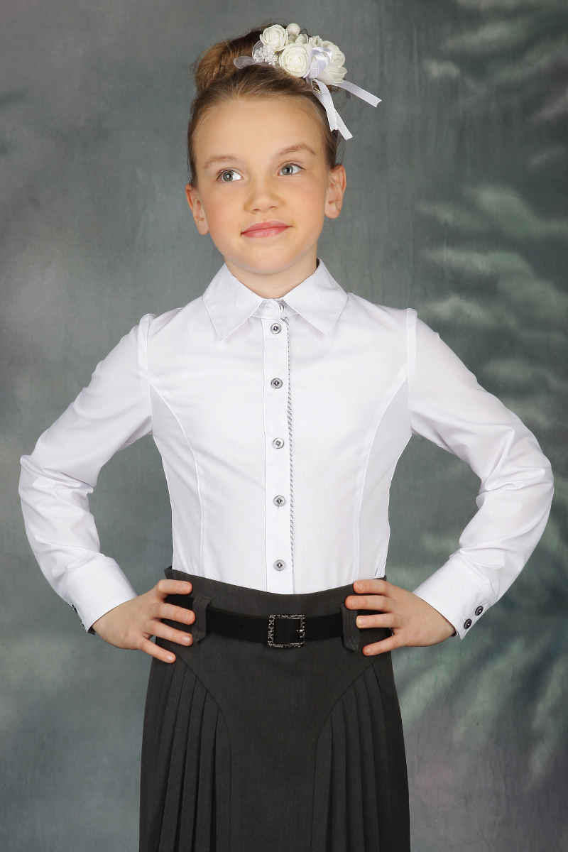 Блузка Рене BB1015653
