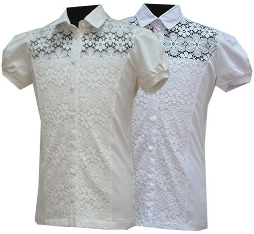 Блузка для девочки YSBS5004-1