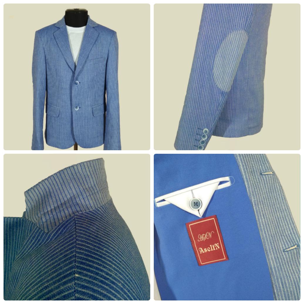 Пиджак для мальчика BHС10374