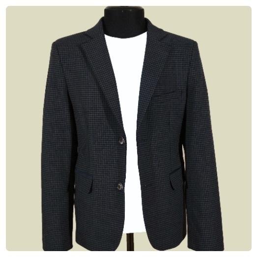 Пиджак для мальчика BHД10125
