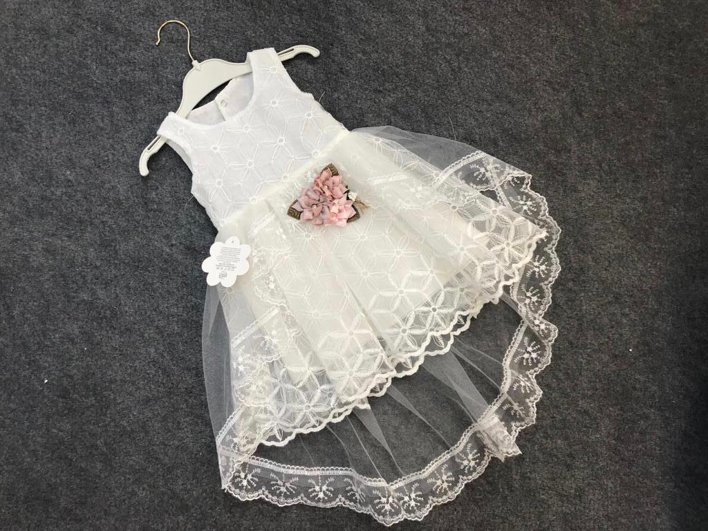 Платье для девочки ALL319-5
