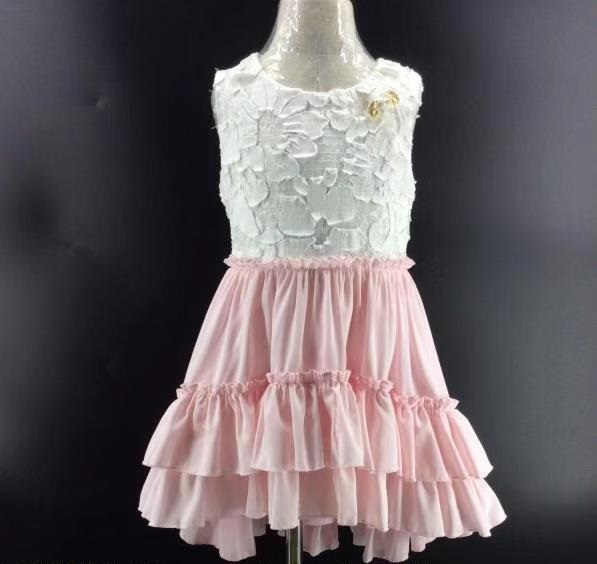 Платье для девочки BHBH783019