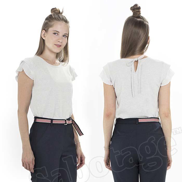 Блузка для девочки YGSB089-05