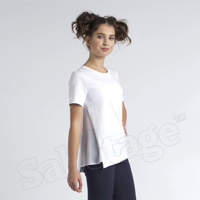 Блузка для девочки YGSB302-05