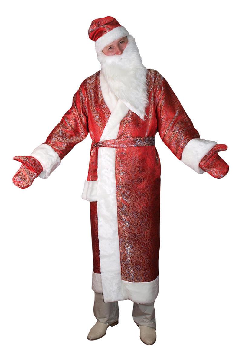 Дед Мороз 3 парча